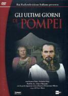 Gli ultimi giorni di Pompei (2 Dvd)