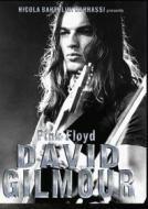 David Gilmour. Pink Floyd