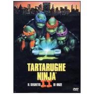 Tartarughe Ninja II. Il segreto di Ooze