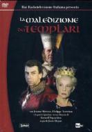 La maledizione dei Templari (3 Dvd)