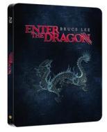 I 3 Dell'Operazione Drago (Steelbook) (Blu-ray)