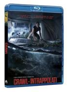 Crawl - Intrappolati (Blu-ray)