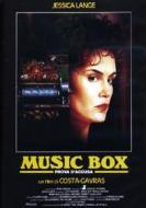 Music Box. Prova d'accusa
