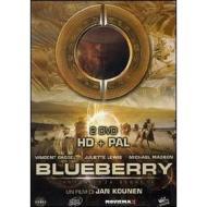 Blueberry HD + PAL (Cofanetto 2 dvd)