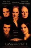 La casa degli spiriti (Blu-ray)