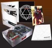 Fullmetal Alchemist. Box 3(Confezione Speciale 3 dvd)