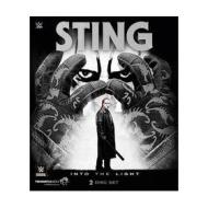 Sting. Into The Light (2 Blu-ray)