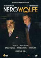 Nero Wolfe (4 Dvd)