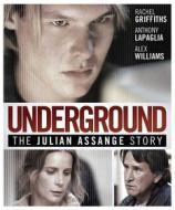 Underground. The Julian Assange Story