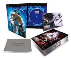 Fullmetal Alchemist Brotherhood. Box 2 (Edizione Speciale con Confezione Speciale 3 dvd)