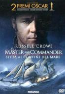 Master & Commander. Sfida ai confini del mare
