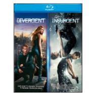 Divergent. Insurgent (Cofanetto 2 blu-ray)