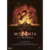 La Mummia. La trilogia (Cofanetto 4 dvd)