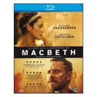 Macbeth (Blu-ray)