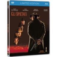 Gli Spietati (Blu-Ray+Dvd) (Steelbook) (Blu-ray)