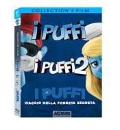 Puffi - Collezione 3 Film (3 Blu-Ray) (Blu-ray)