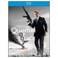 Agente 007. Quantum of Solace (Blu-ray)