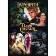 Dark Crystal - Labyrinth (Cofanetto 2 dvd)