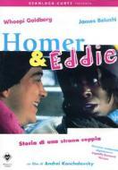 Homer e Eddie