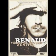 Renaud - Visage Pale Attaquer Zenith