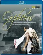 Orpheus. Choreography For 9 Dancers And 7 Musicians (Blu-ray)
