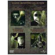 Monster Box Set (Cofanetto 4 dvd)