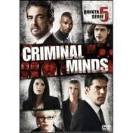 Criminal Minds. Stagione 5 (6 Dvd)