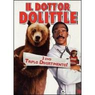Dolittle Collection (Cofanetto 3 dvd)