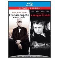 A sangue freddo - Truman Capote. A sangue freddo (Cofanetto 2 blu-ray)
