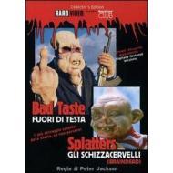 Peter Jackson. Bad Taste - Splatters (Cofanetto 2 dvd)