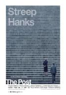 The Post (Blu-Ray 4K Hd+Blu-Ray) (Blu-ray)