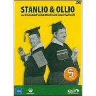 Stanlio & Ollio. Vol. 1 (Cofanetto 5 dvd)