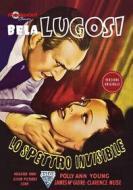 Lo Spettro Invisibile (Shockproof Classics)