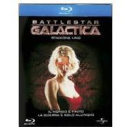 Battlestar Galactica. Stagione 1 (4 Blu-ray)