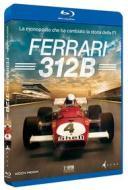 Ferrari 312B (Blu-ray)
