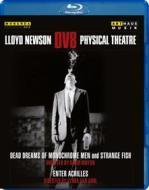 Lloyd Newson. Dv8 Physical Theatre - 3 Dance Works (Blu-ray)