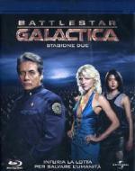 Battlestar Galactica. Stagione 2 (5 Blu-ray)