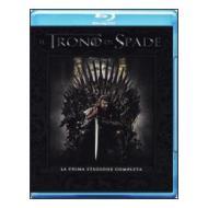 Il trono di spade. Stagione 1 (5 Blu-ray)