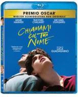 Chiamami Col Tuo Nome (Blu-ray)