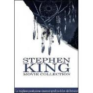 Stephen King. Movie Collection (Cofanetto 3 dvd)