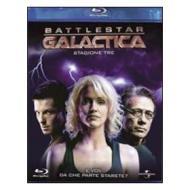 Battlestar Galactica. Stagione 3 (5 Blu-ray)