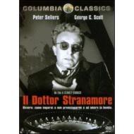 Il dottor Stranamore, ovvero come imparai a non preoccuparmi...