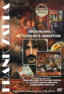Frank Zappa. Classic Albums. Apostrophe - Over-Nite Sensation