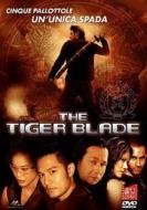 The Tiger Blade