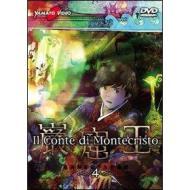 Il conte di Montecristo. Vol. 4 (2 Dvd)