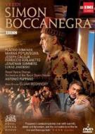 Giuseppe Verdi. Simon Boccanegra (2 Dvd)