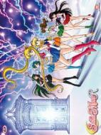 Sailor Moon R. Box 2 (4 Dvd)