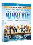 Mamma Mia! Ci Risiamo (Blu-ray)