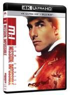 Mission: Impossible (4K Uhd+Blu-Ray) (Blu-ray)