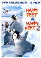 Happy Feet - Happy Feet 2 (Cofanetto 2 dvd)